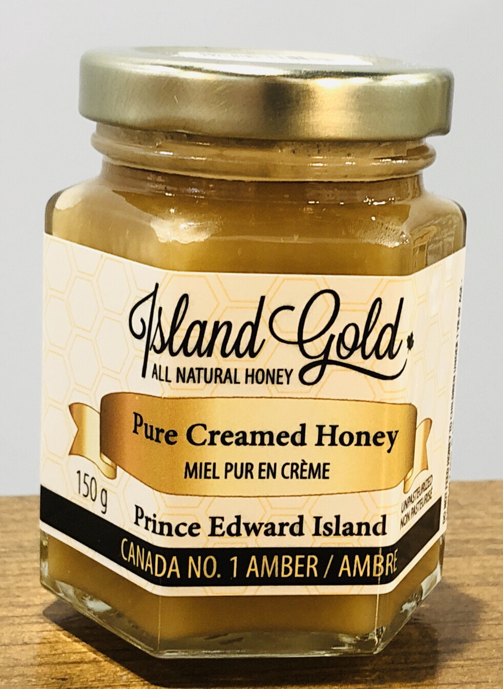 Creamed Wildflower Honey 150g