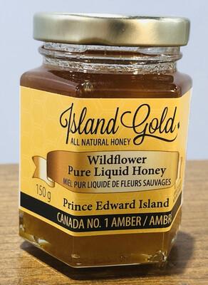 Wildflower Honey 150g