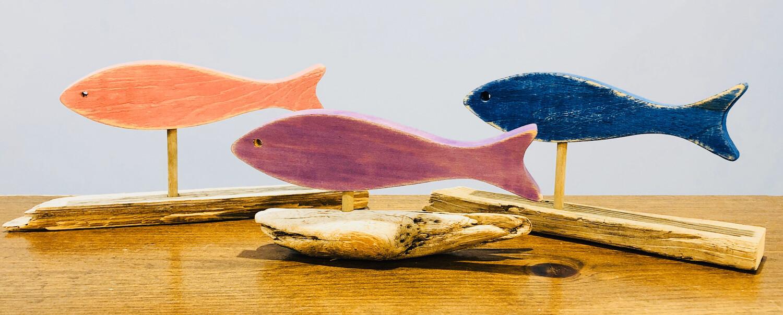 Jerry Walsh Single Fish