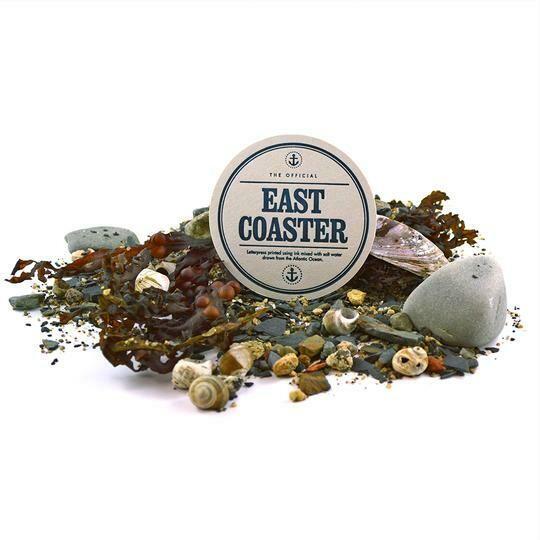 East Coasters Set