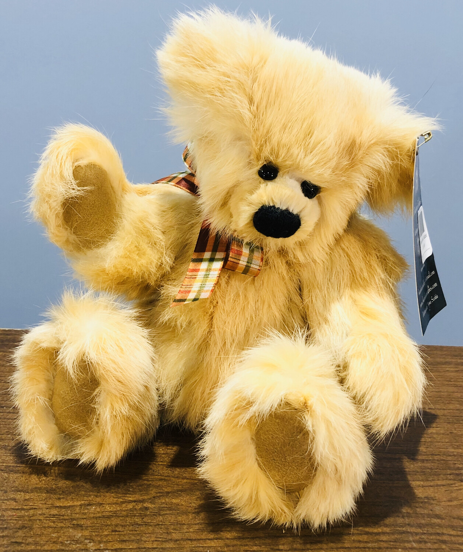 Bear, Tawny - Rabbit