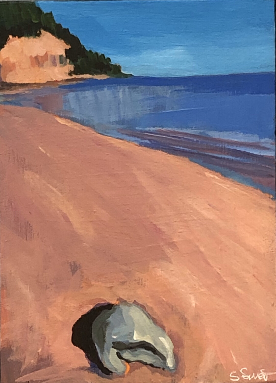 Nova Scotia Beach