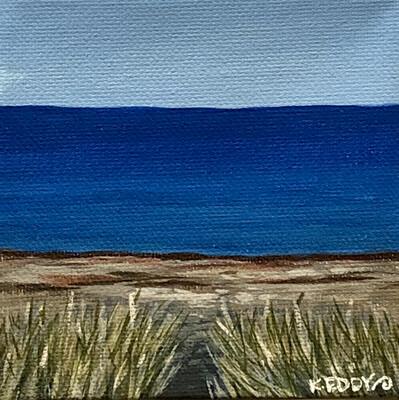 Grassy Path to Bayswater 4x4