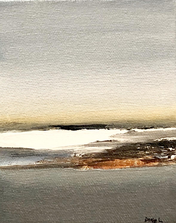 Grey Day Denise Lanterman