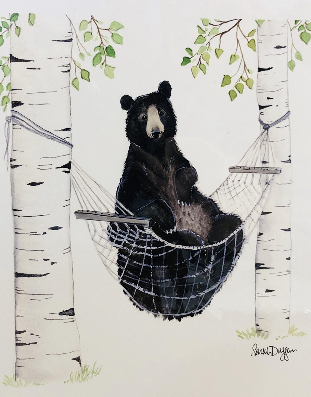 Sarah Duggan 8 x 10 Print
