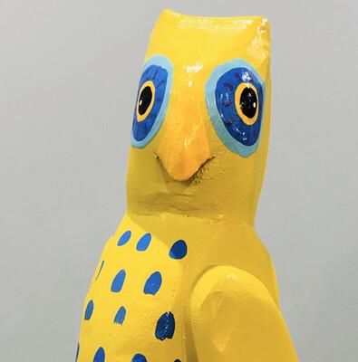 Timberdoodle Owl