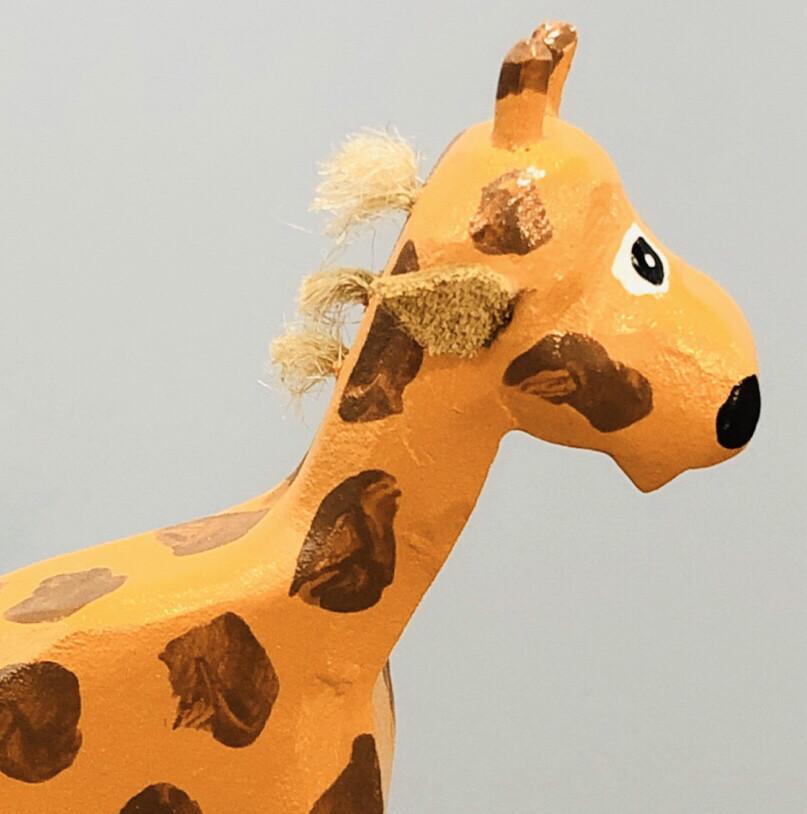Giraffe Timberdoodle