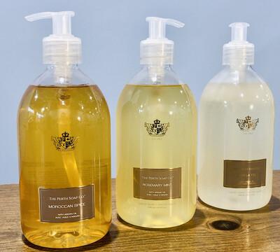 Perth Soap Co Liquid Soap