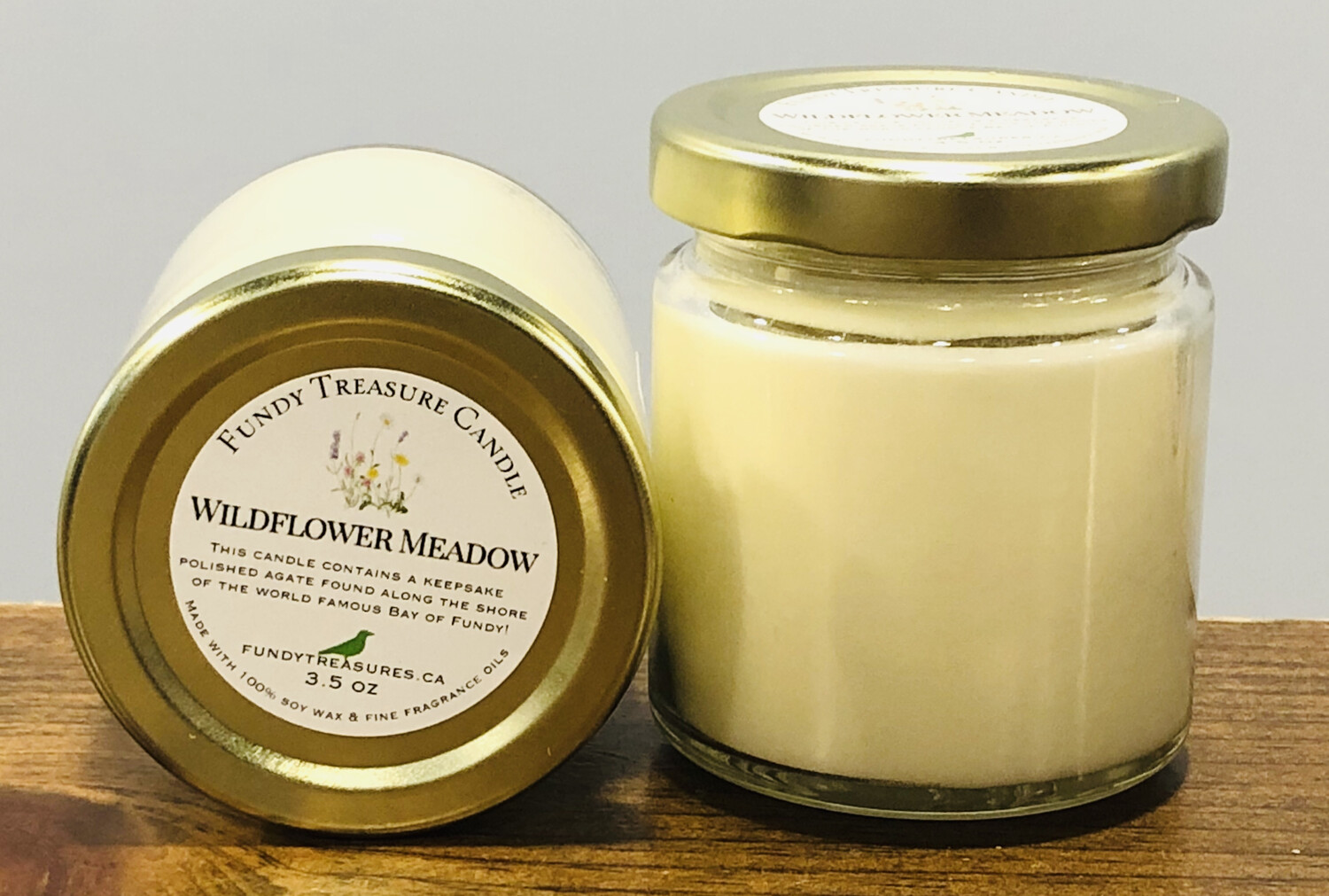 Wildflower Meadow Candle 3.5oz
