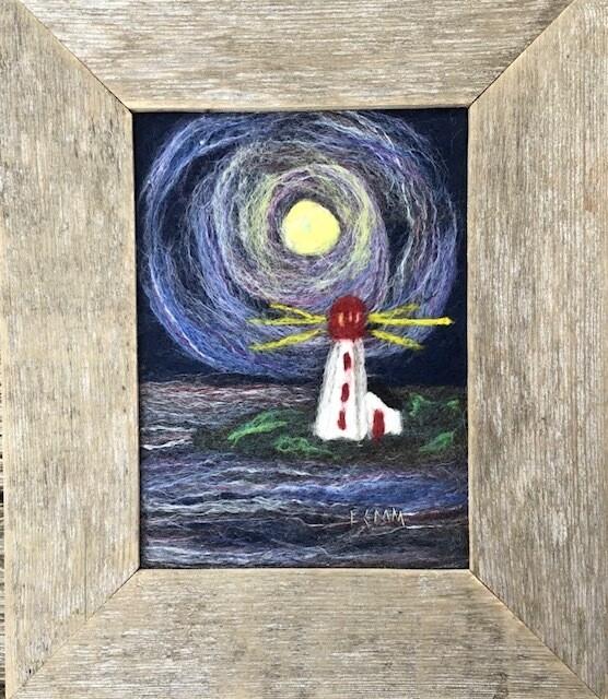 Midnight Moon Rose Marie MacDonald