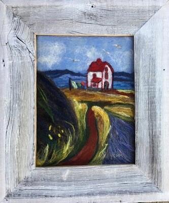 Golden Wheat Rose Marie MacDonald