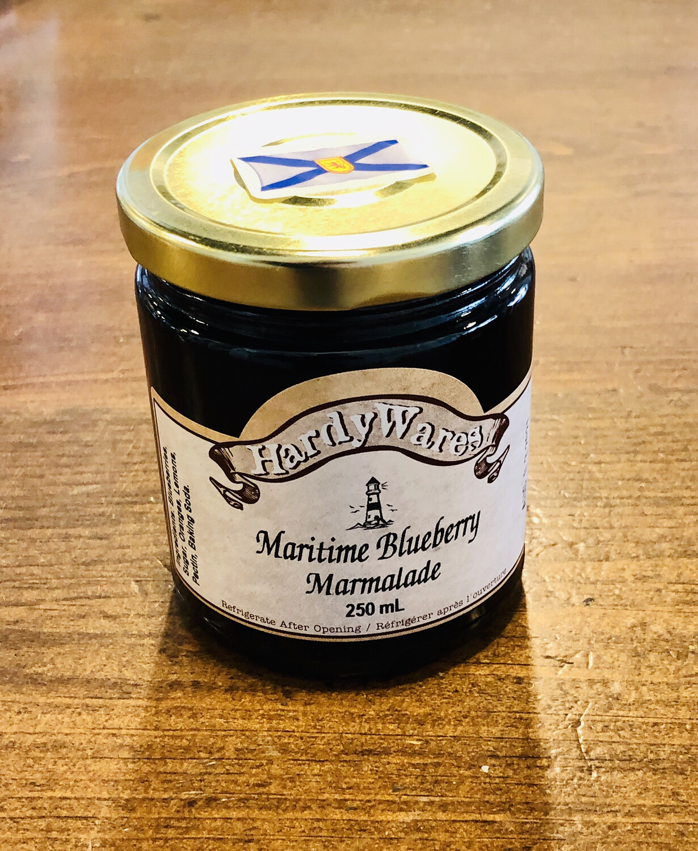 HardyWares Maritime Blueberry Marmalade