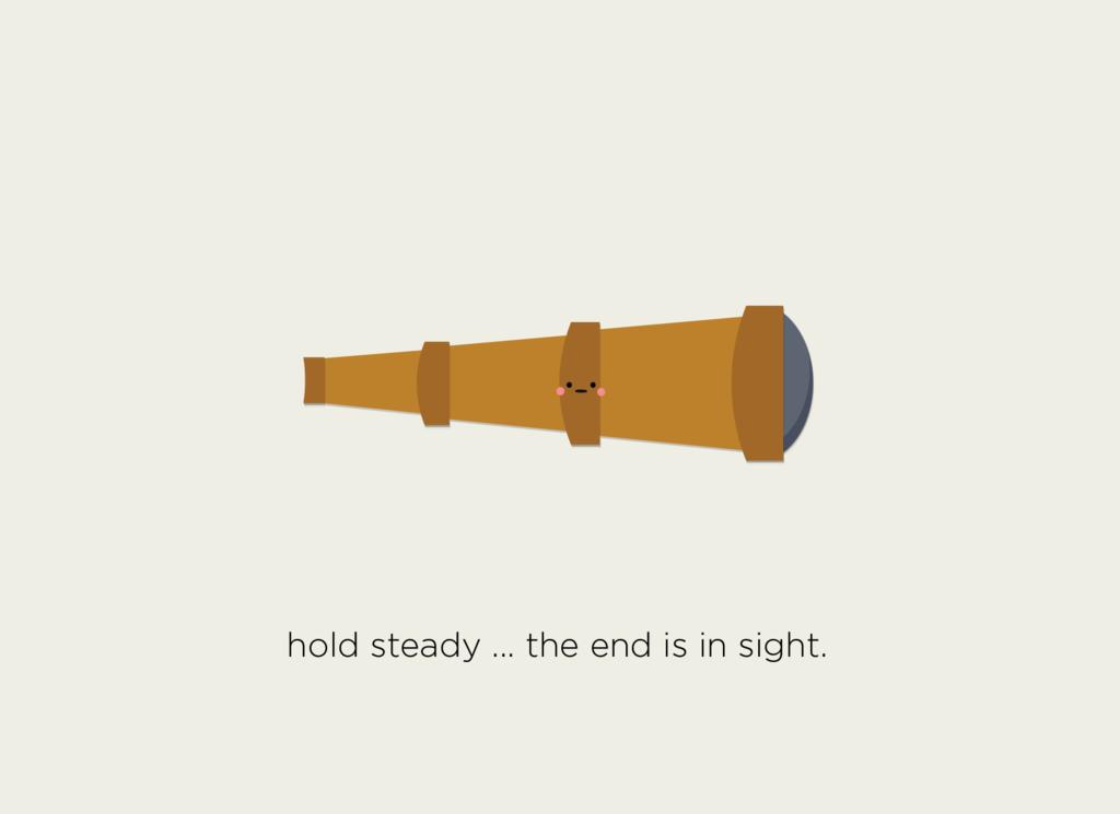 Hold Steady Card
