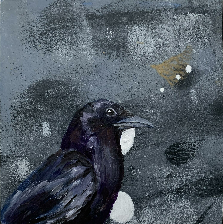 Crow, APS