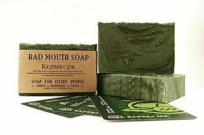 Kejimkujik - Bad Mouth Soap
