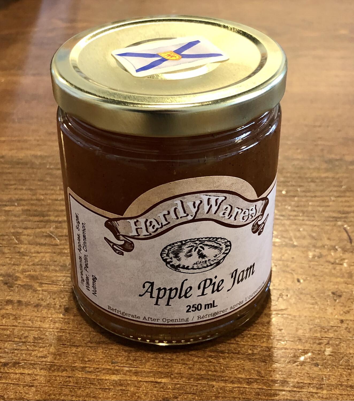 HardyWares Apple Pie Jam