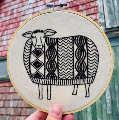 Hook Line & Tinker Sweater Weather