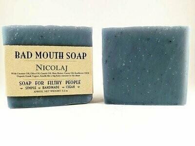 Nicolaj - Bad Mouth Soap