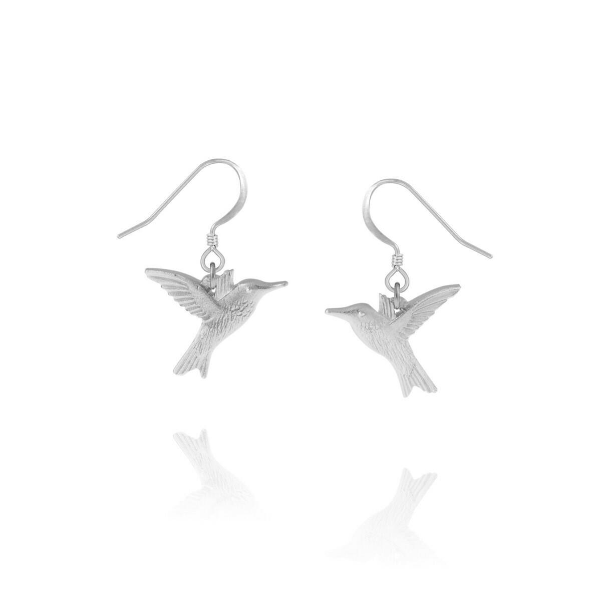 Amos Hummingbird Earring