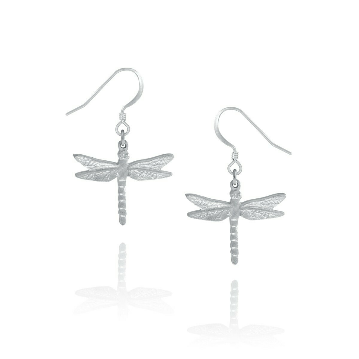 Amos Dragonfly Earring