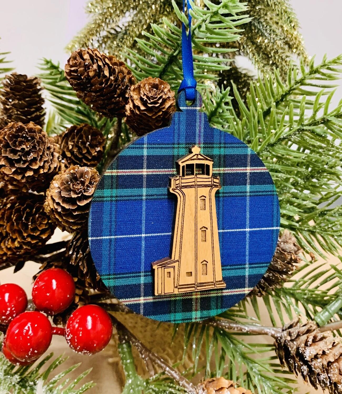 Salt Air Bulb Lighthouse