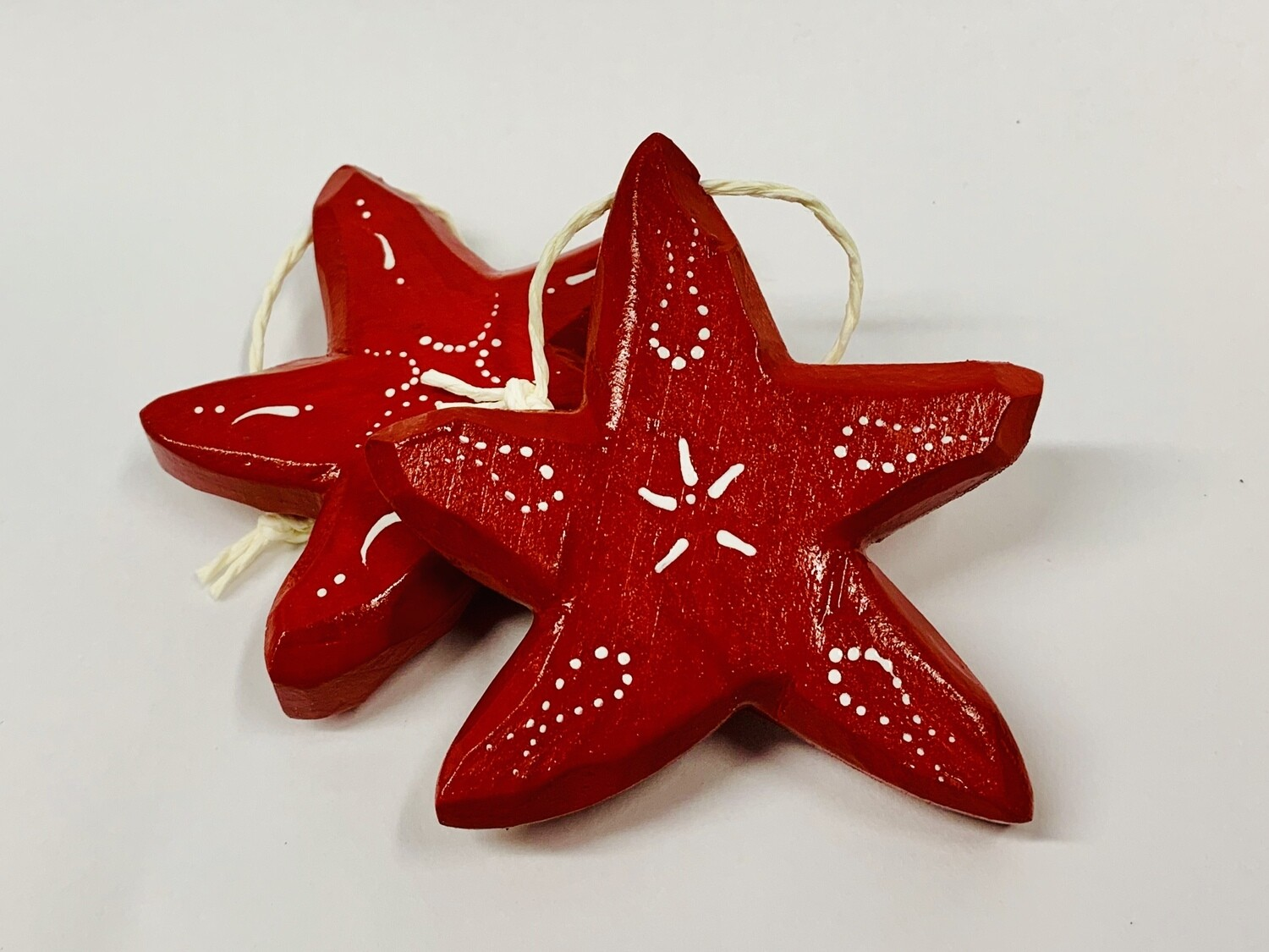 Red Sea Star Timberdoodle