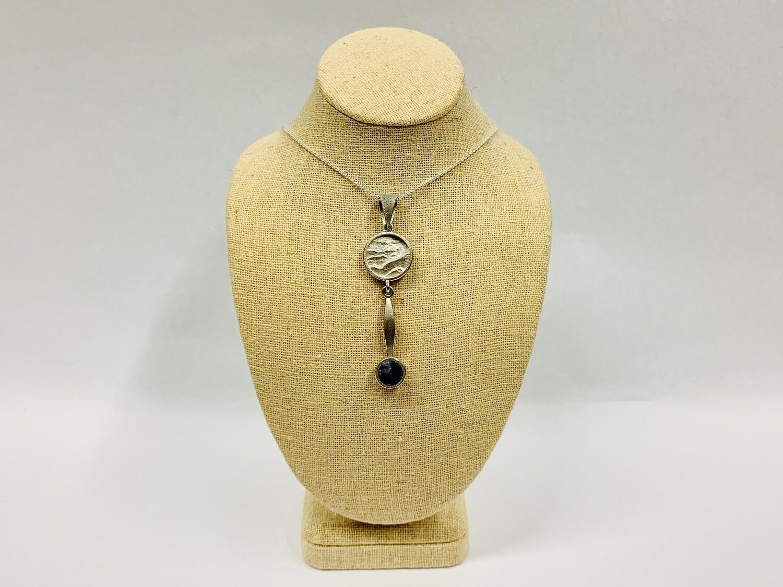 Originals Necklace #9 - Allyson Simmie
