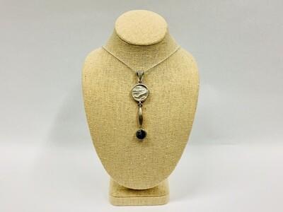 Origins Necklace #9 - Allyson Simmie