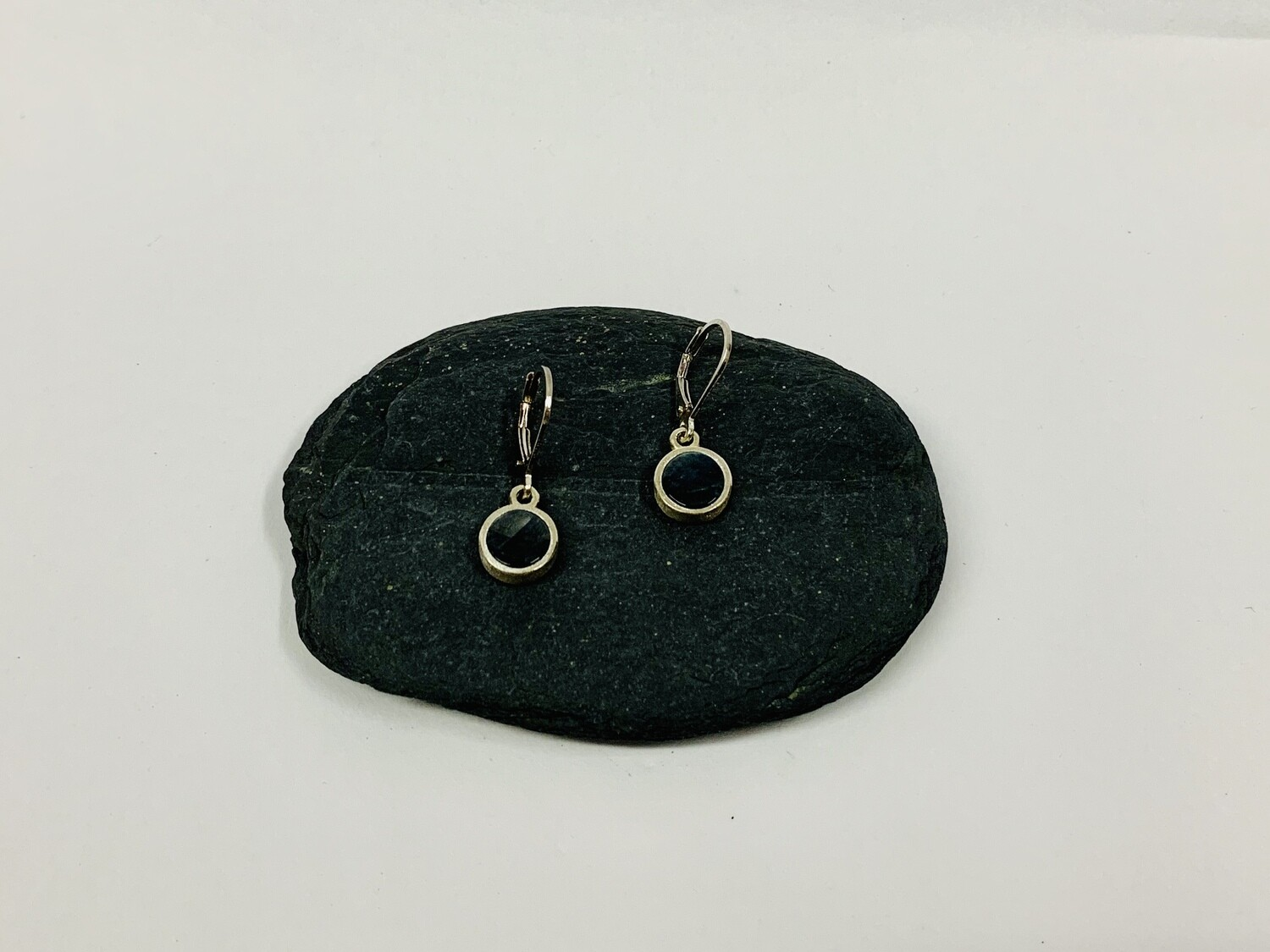 Northern Lights Earring #29 - Allyson Simmie