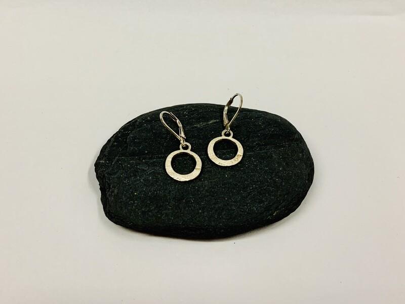 Origins Hoops Earring - Allyson Simmie