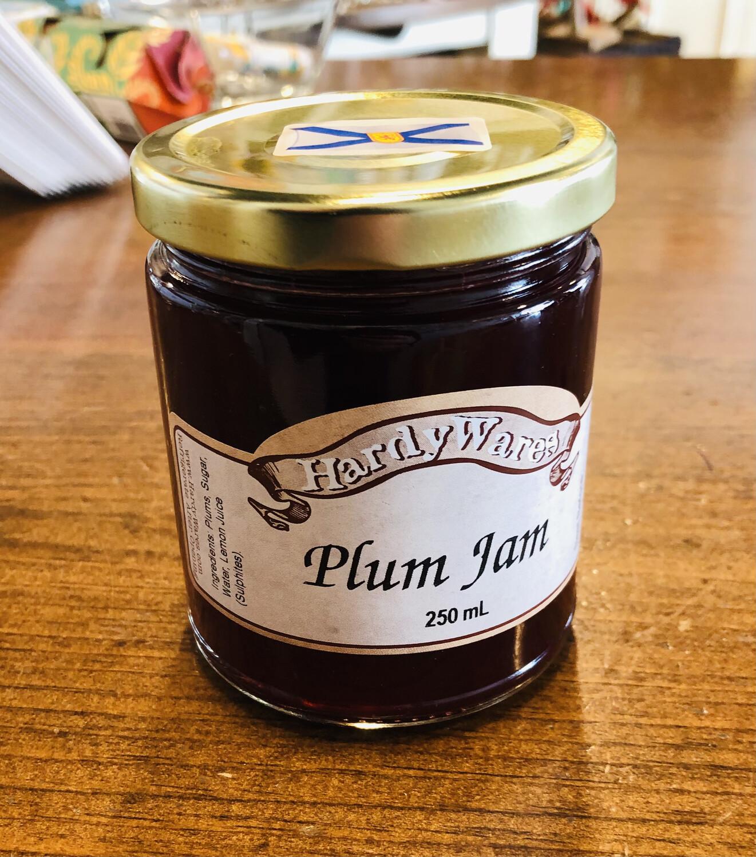 HardyWares Plum Jam