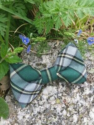 Cape Breton Tartan Bow Tie