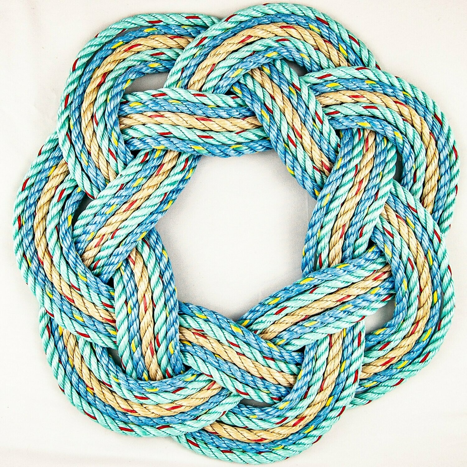 Sail Away Wreath - All for Knot