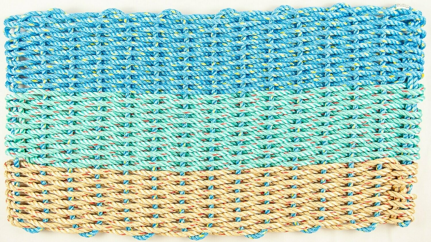 Sail Away Mat 18x36 - All for Knot