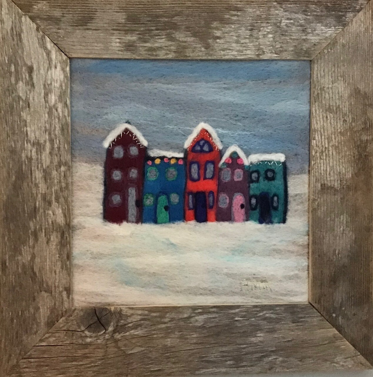 Jellybean Christmas - Rose Marie MacDonald
