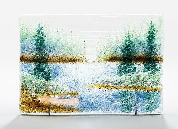 Mira Gut Canoe - Brent Harding