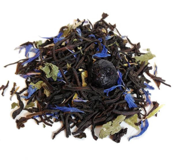 Nova Blue Tea - The Tea Brewery