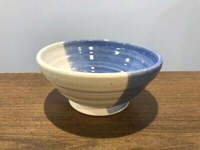 Blue & White Small Bowl - Alicia Kate