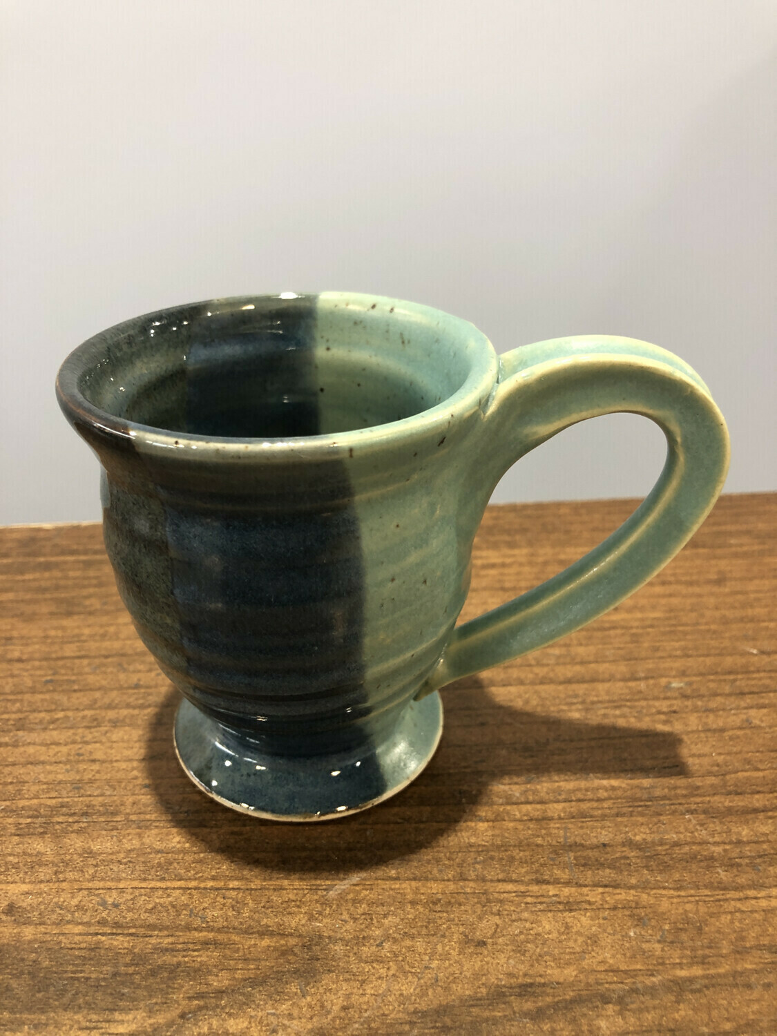 Blue Mug - Alicia Kate