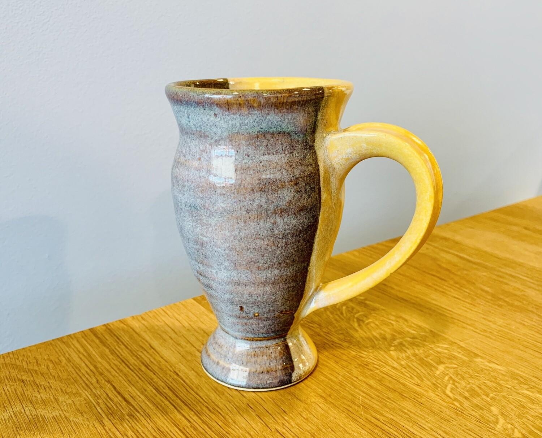 Brown Mug - Alicia Kate