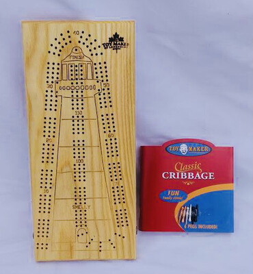 Cribbage, Lighthouse