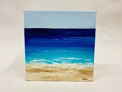 Beach 4x4 - Care Garrison