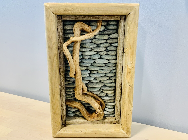 Stonescape Art, Driftwood - Cornerstone