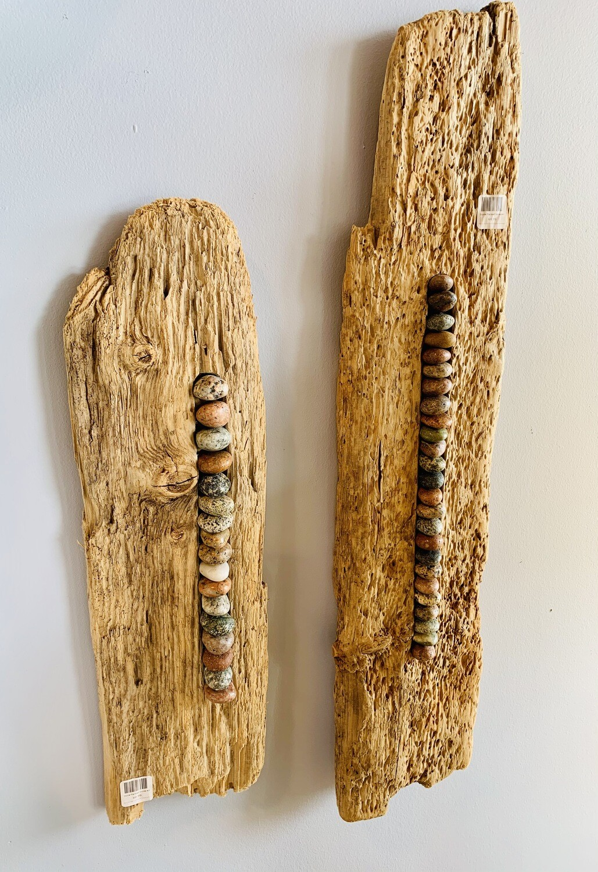 Stone Planked Stone Art - Cornerstone