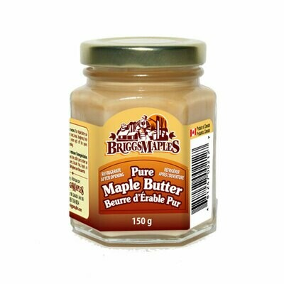 Maple Butter 150g