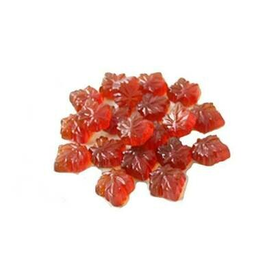 Maple Candies 100g Bag
