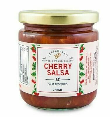 Cherry Salsa 250ml, PEI