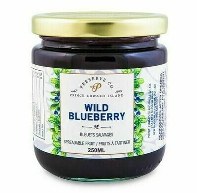 Blueberry 250ml, PEI