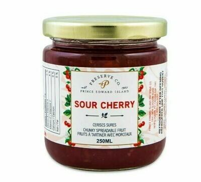 Sour Cherry 250ml, PEI