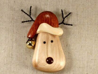 Arbour Reindeer Ornament
